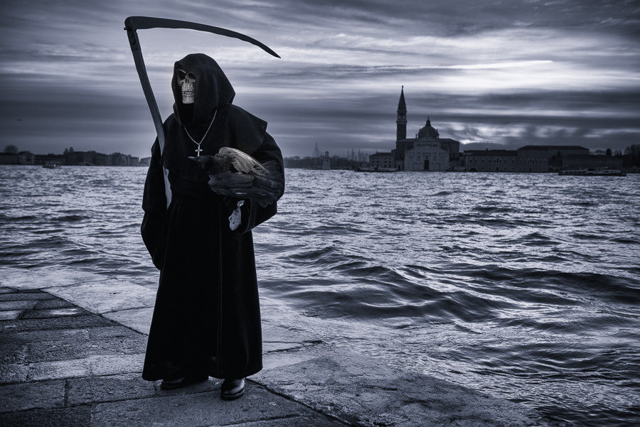 Photograph Death in Venice by Lisa Osta on 500px