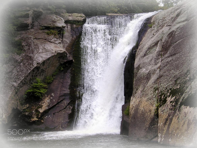 Photograph Waterfall 2 by Doug Kimmel on 500px