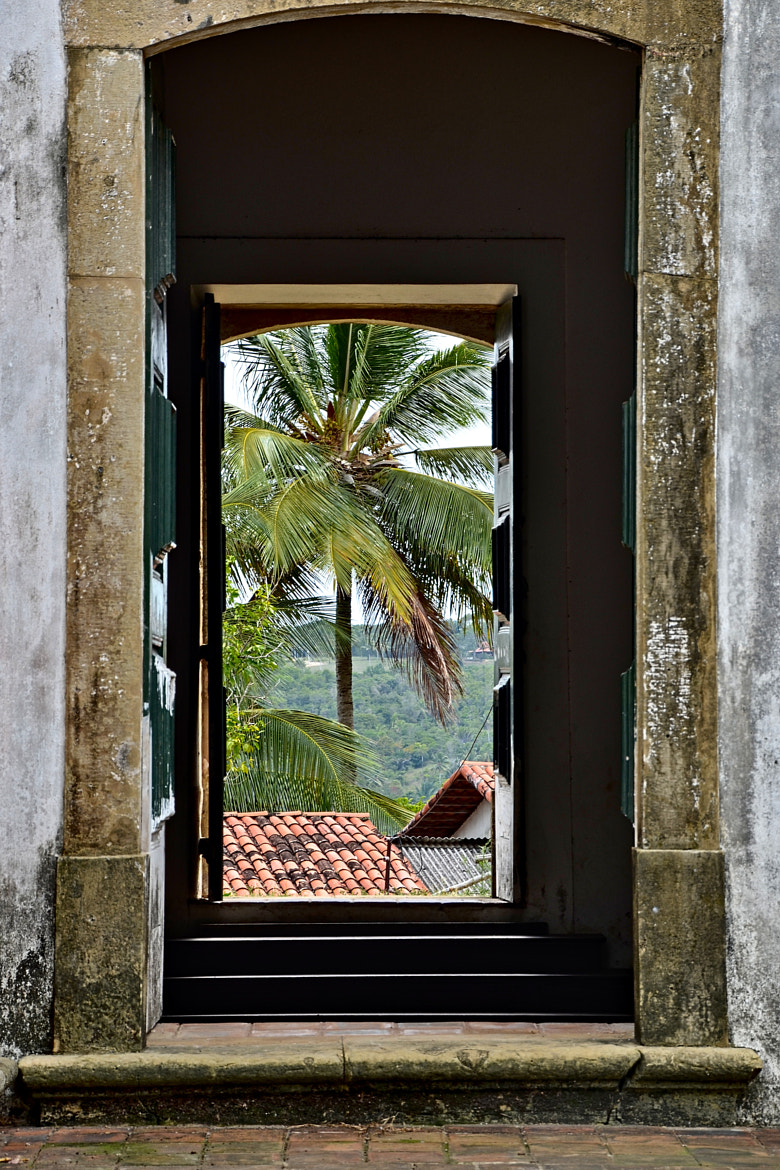 Photograph Natural window by Ana Caúla Cribari on 500px