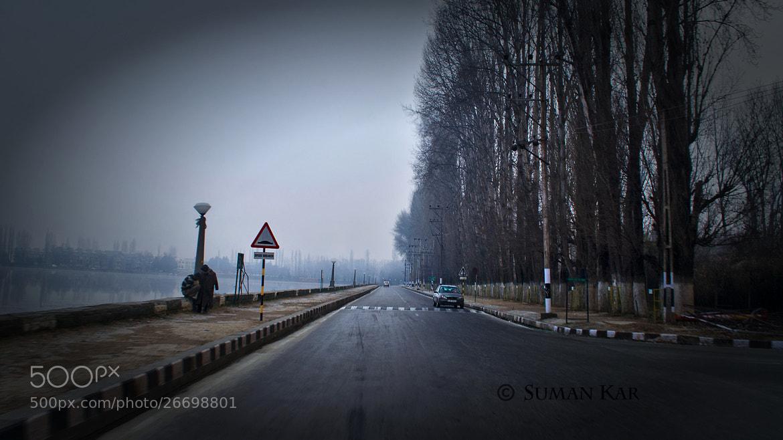 Photograph Foggy morning by Suman Kar on 500px