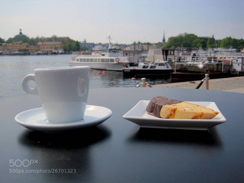 Photograph Fika by Lauren Glauberg on 500px