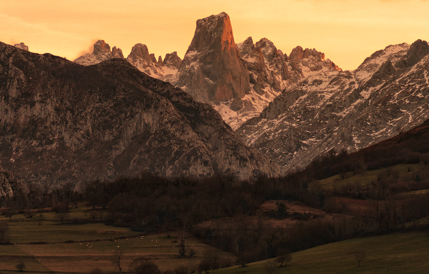 Photograph Picos de Europa by Saghani  on 500px
