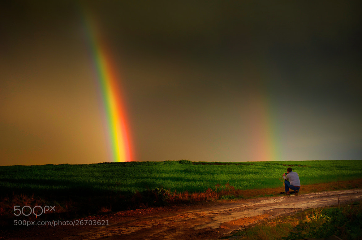 Photograph At first row by JAIP  on 500px