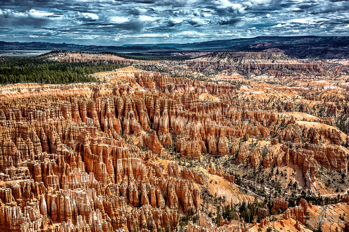 Photograph Bryce Canyon by Stefan Brenner on 500px
