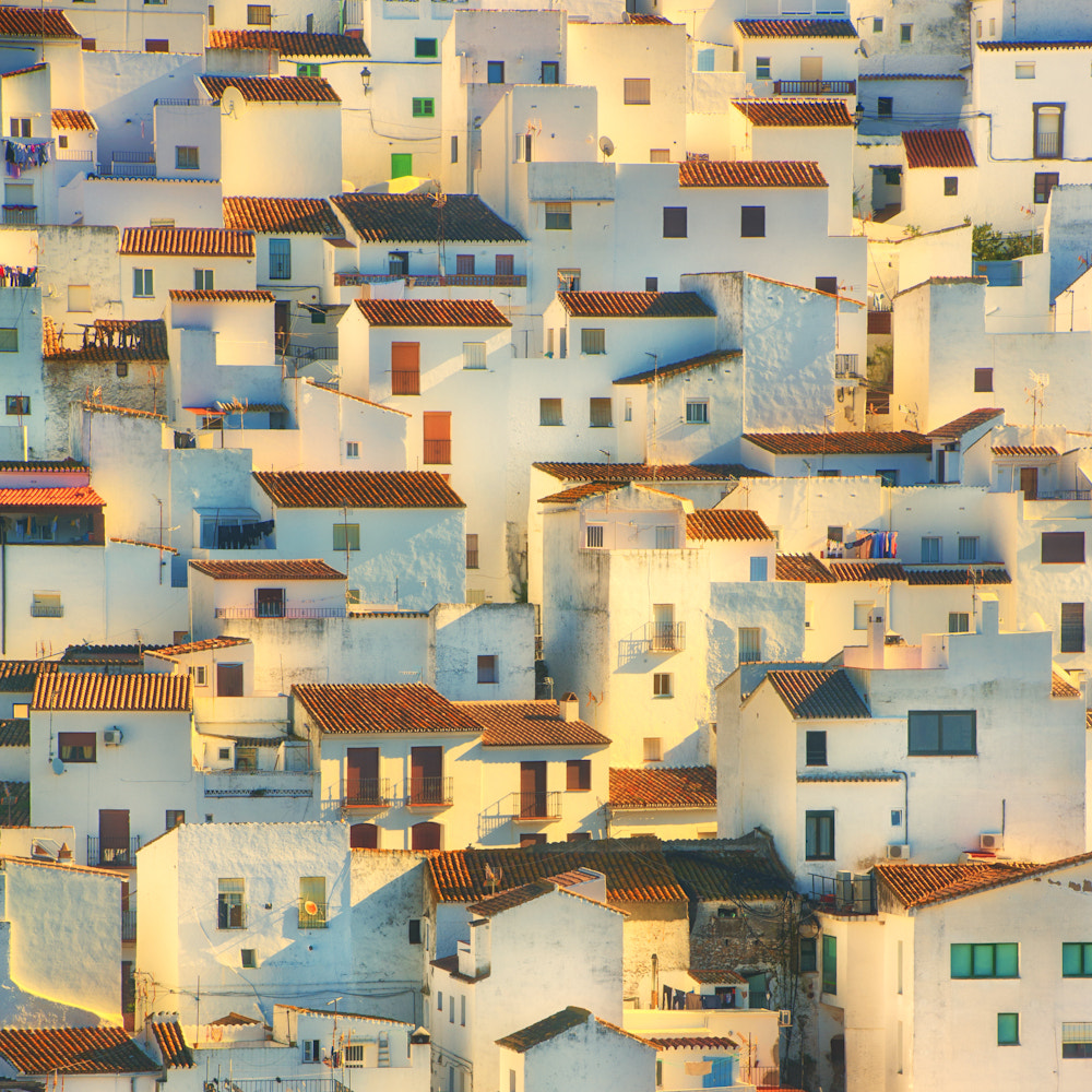 Photograph Abstract Casares by Allard Schager on 500px