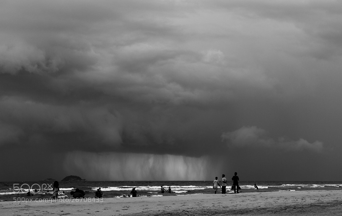 Photograph Big storm .. by Eo NaYa on 500px