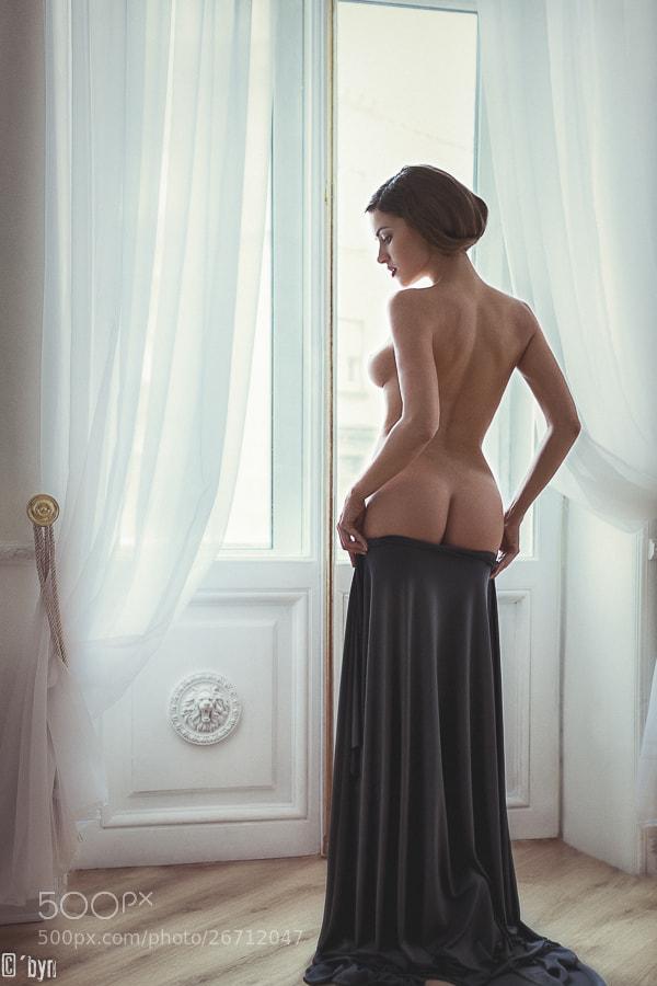 Photograph Olga Alberti by Alexey Tyurin on 500px