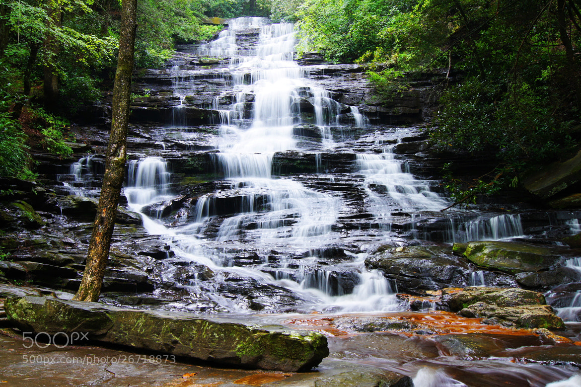 sc waterfalls map with Minnehaha Falls Georgia By Aric Jaye on Watch in addition Twin Falls furthermore Blue Ridge Mountain Maps as well Sc Bucket List 2017 likewise Kauai Map.