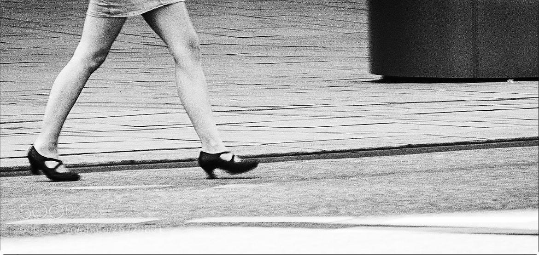 Photograph High Noon by Michael Krämer on 500px