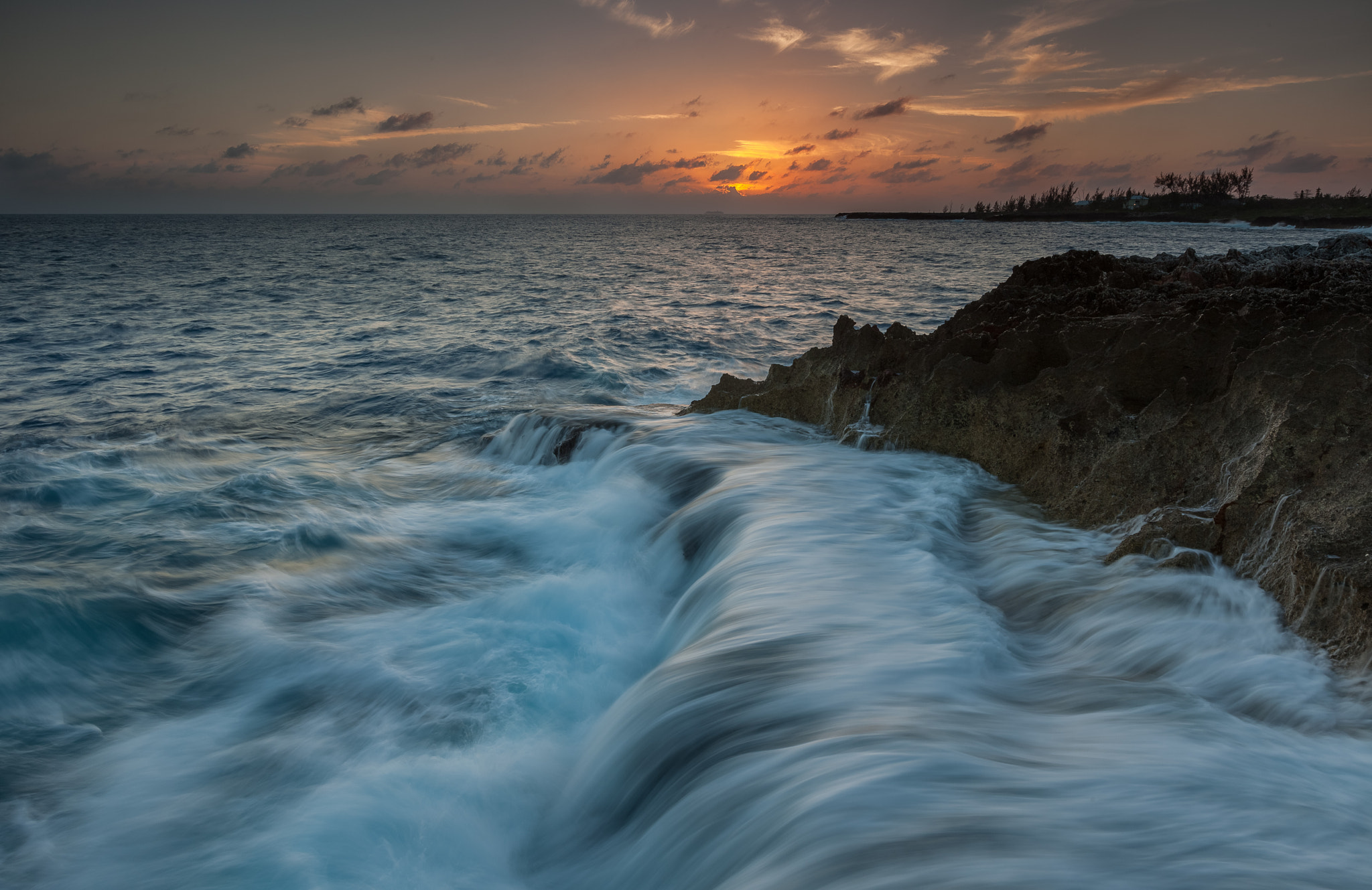Photograph Let's smooth flow by Guntomi Wibowo on 500px