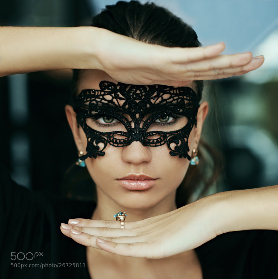 Photograph Untitled by Eugene Nadein on 500px