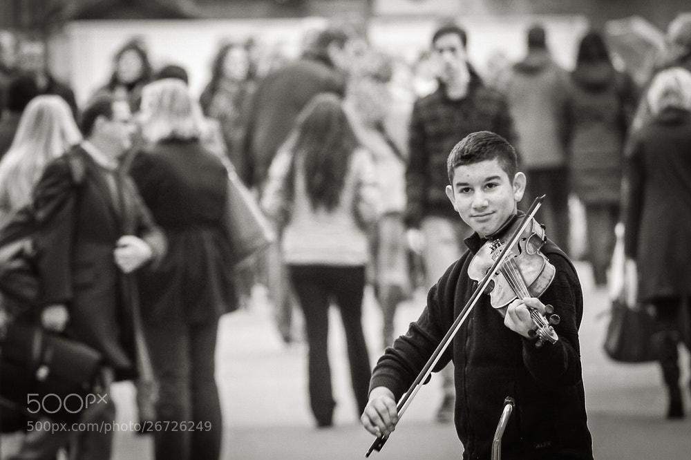 Photograph Virtuoso by Achim Katzberg on 500px