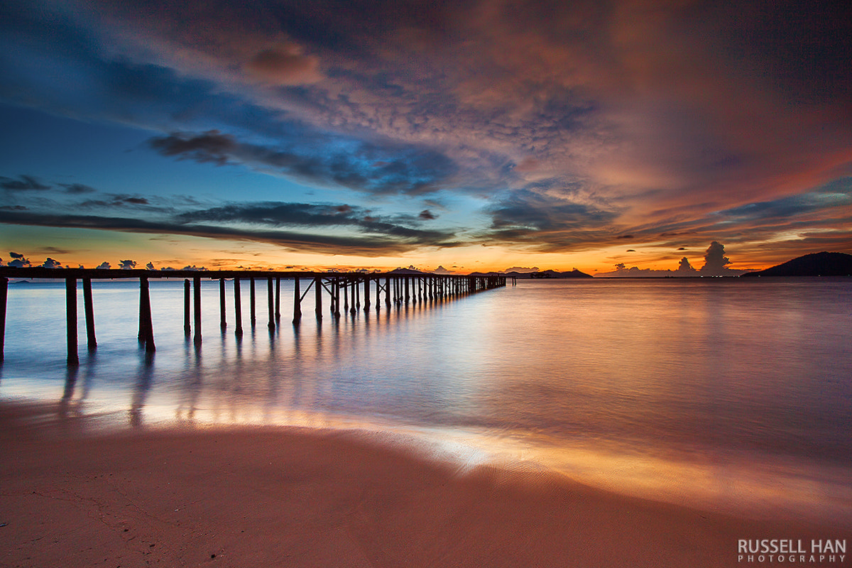 Photograph Victorious Bridge by Russell Han Josef on 500px