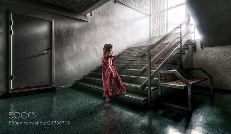 Photograph Ascending by Klaus Jensen on 500px
