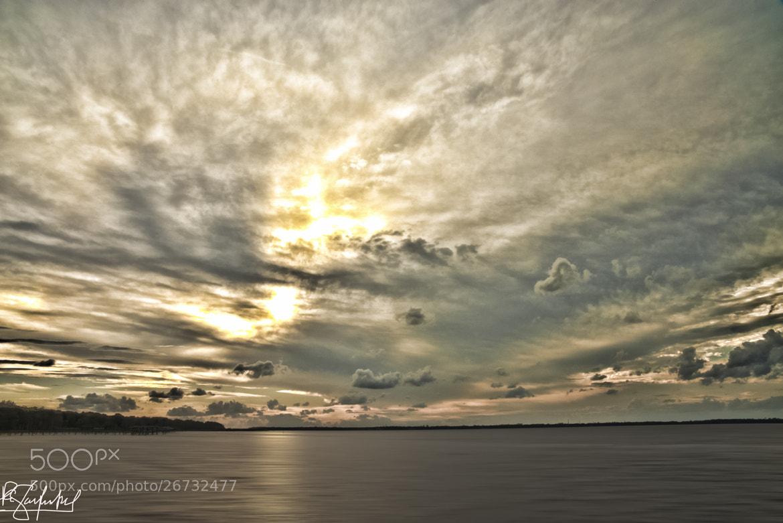 Photograph Another Saint Johns Sunset by Paul Garfinkel on 500px