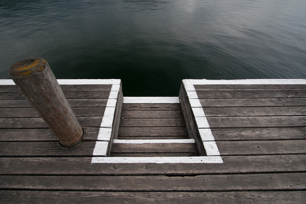 Photograph Dock by Jens  on 500px