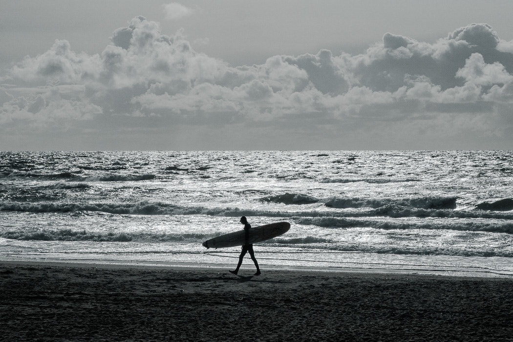 Photograph Surfer by Jens  on 500px