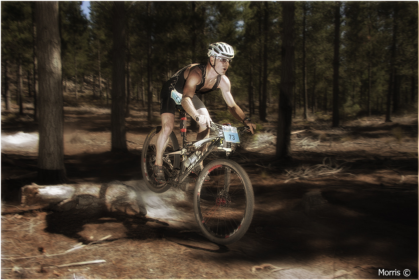 Photograph Xterra South Africa by Dave Morris on 500px