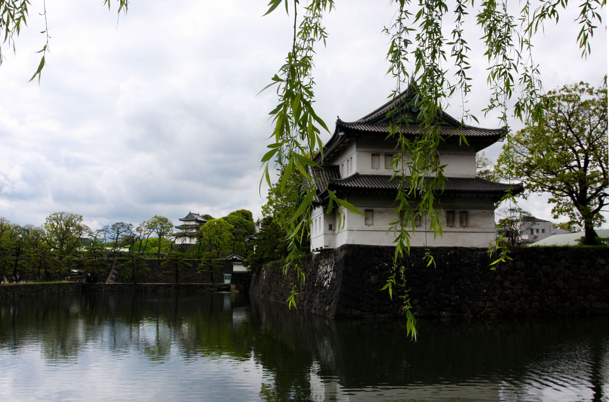 Photograph Tokyo Imperial Palace by Sandra   on 500px