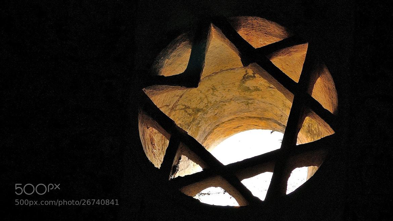 Photograph Estrella de sis p by Joan Oliveras on 500px