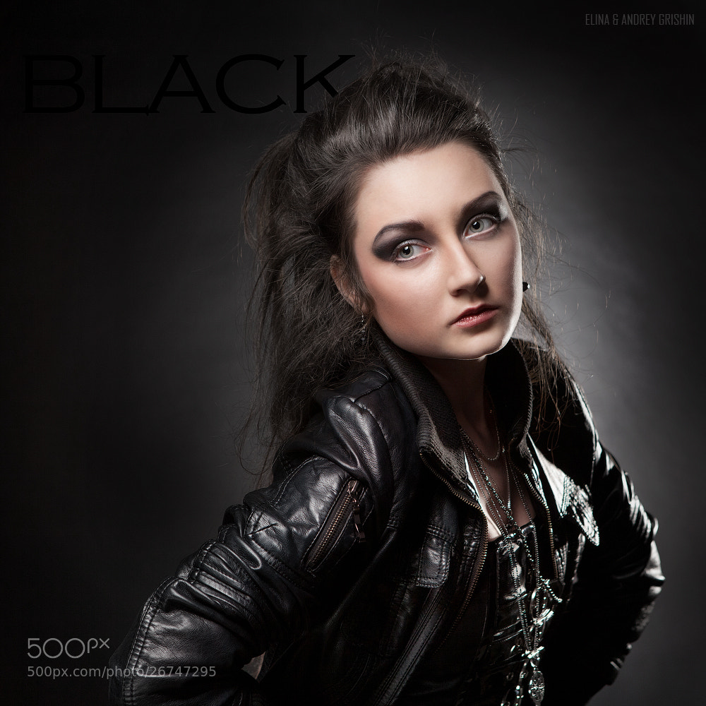 Photograph Black by Andrey Grishin on 500px
