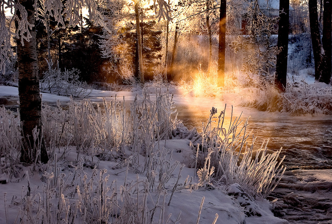 Photograph Let The Sunshine In by Sten Wiklund on 500px