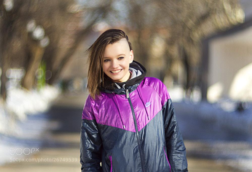 Photograph fan by Anna Rivkina on 500px