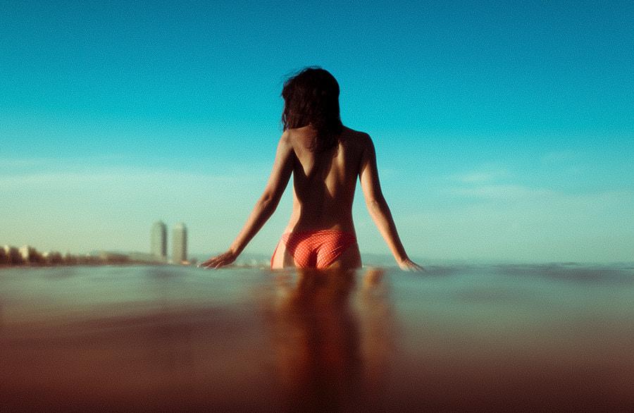 Summer en la city by Ibai Acevedo on 500px.com