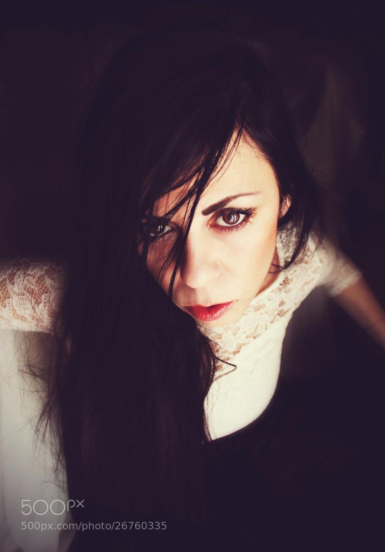 Photograph Self Portrait by Eva  on 500px