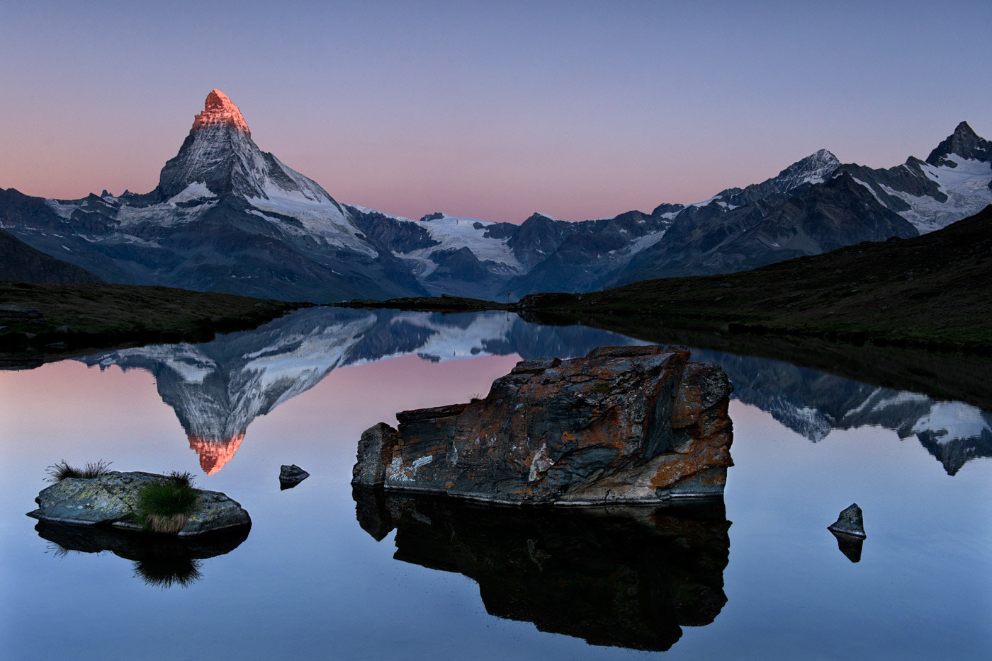 Photograph Pure Swissness by Dominik Orth on 500px