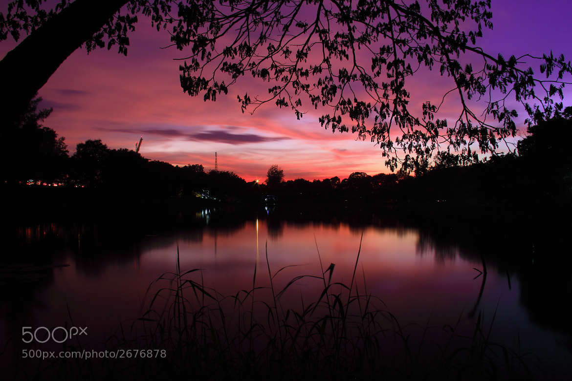 Photograph Beauty of the sky by LANG SOLINA on 500px