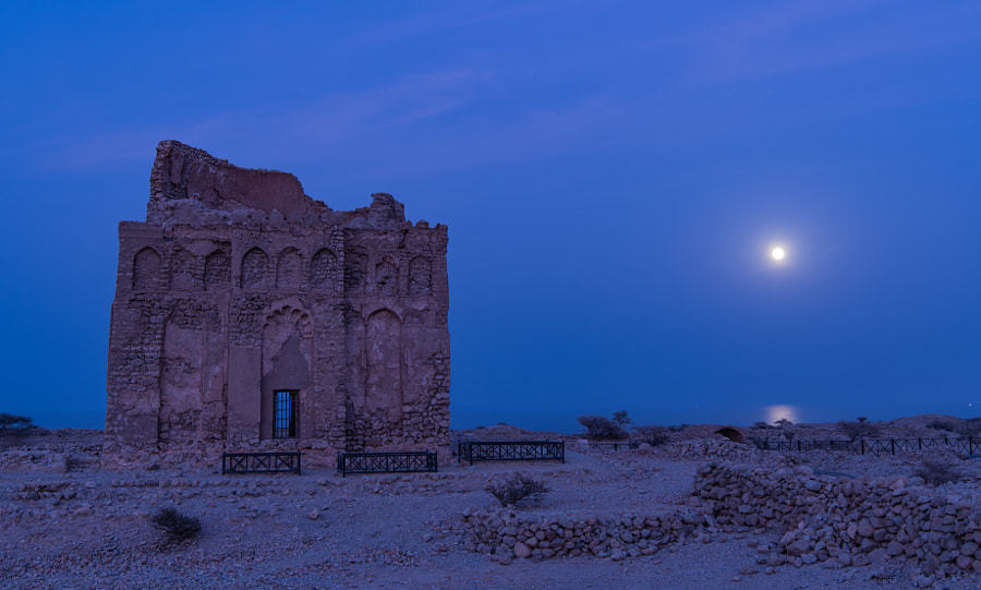 UNESCO Protected Bibi Maryam by Matt MacDonald on 500px.com