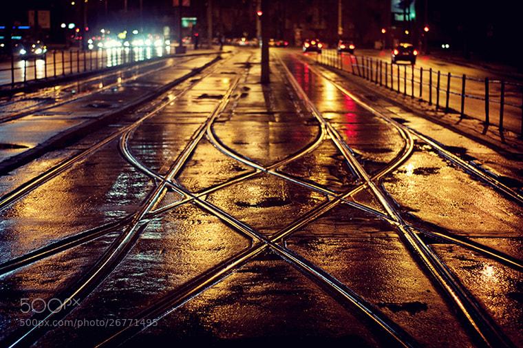 Photograph cross by Csaba Varga on 500px