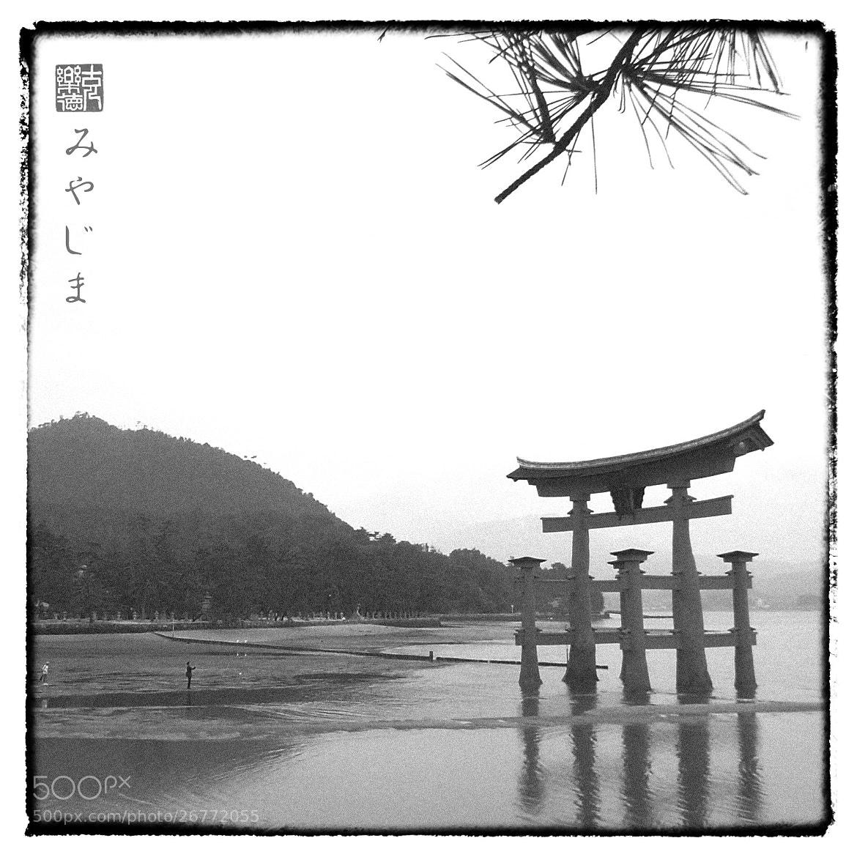 Photograph Miyajima by クロード·アラン  on 500px