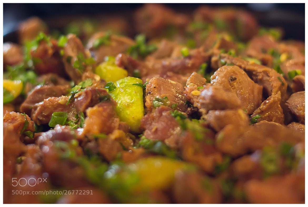 Photograph Meat Sauce by Humberto Arouca on 500px