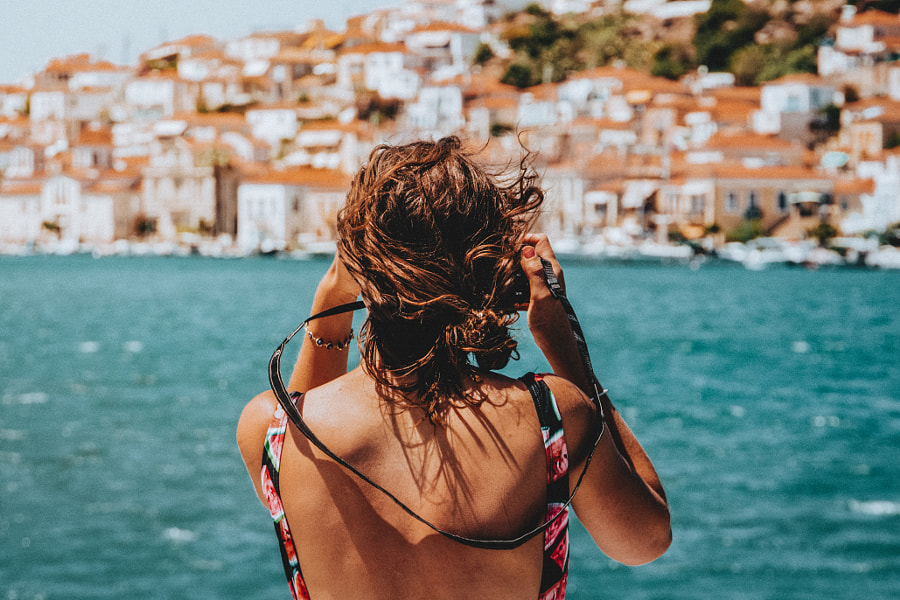 POROS | @lostboymemoirs by Ryan Brown on 500px.com