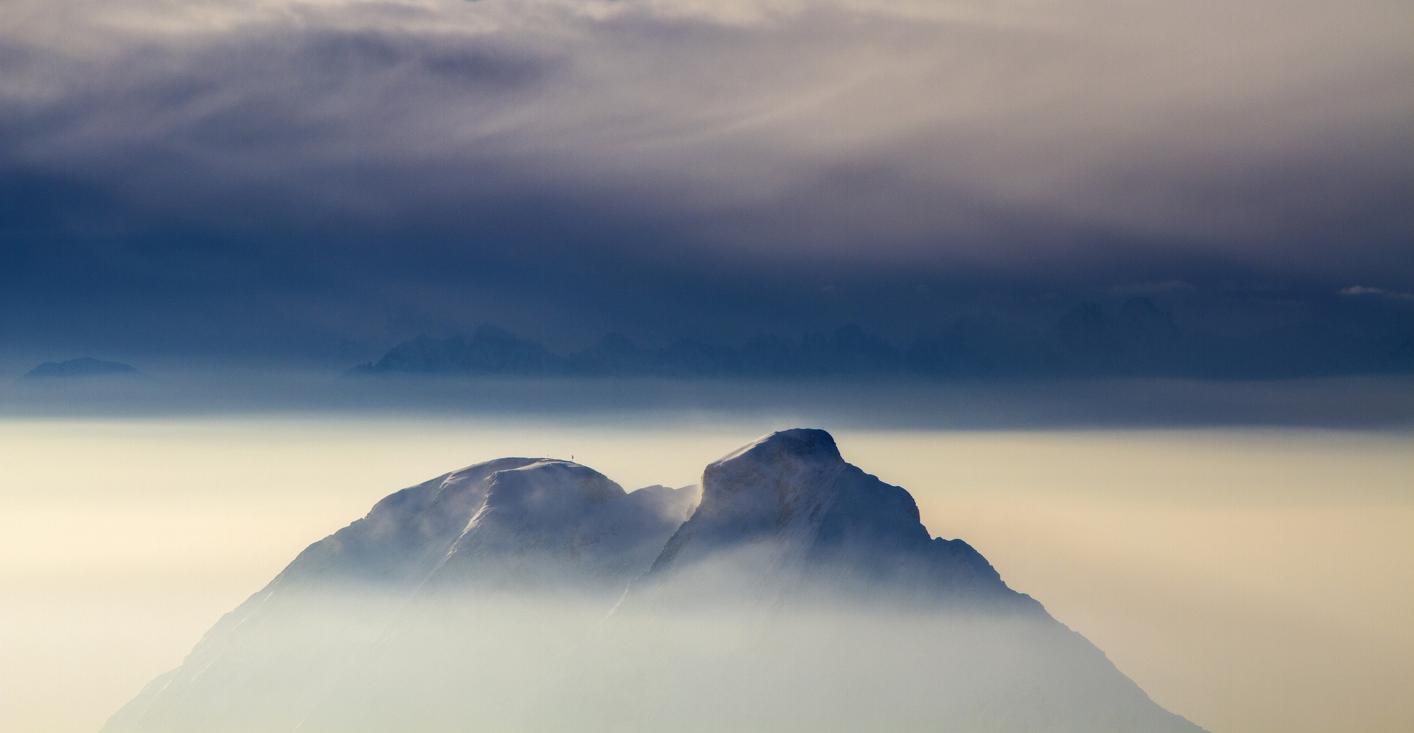 Photograph Mountain Abstract by Brad Hays on 500px