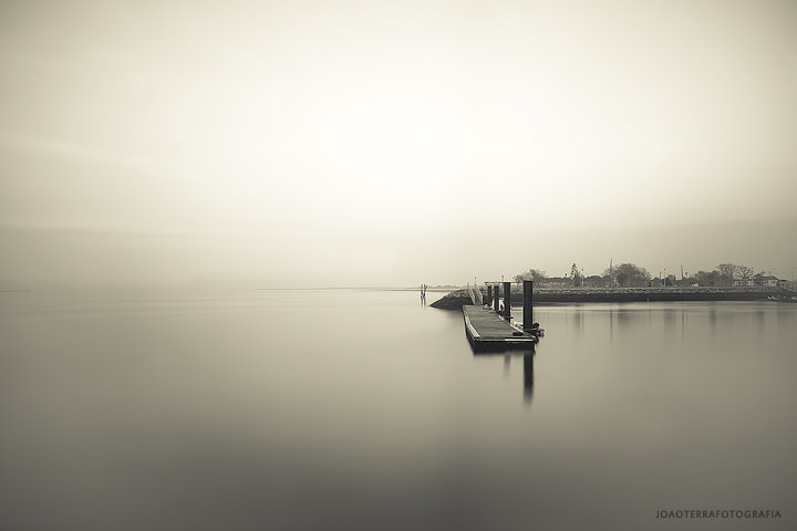 Photograph Peaceful dock by João Terra on 500px