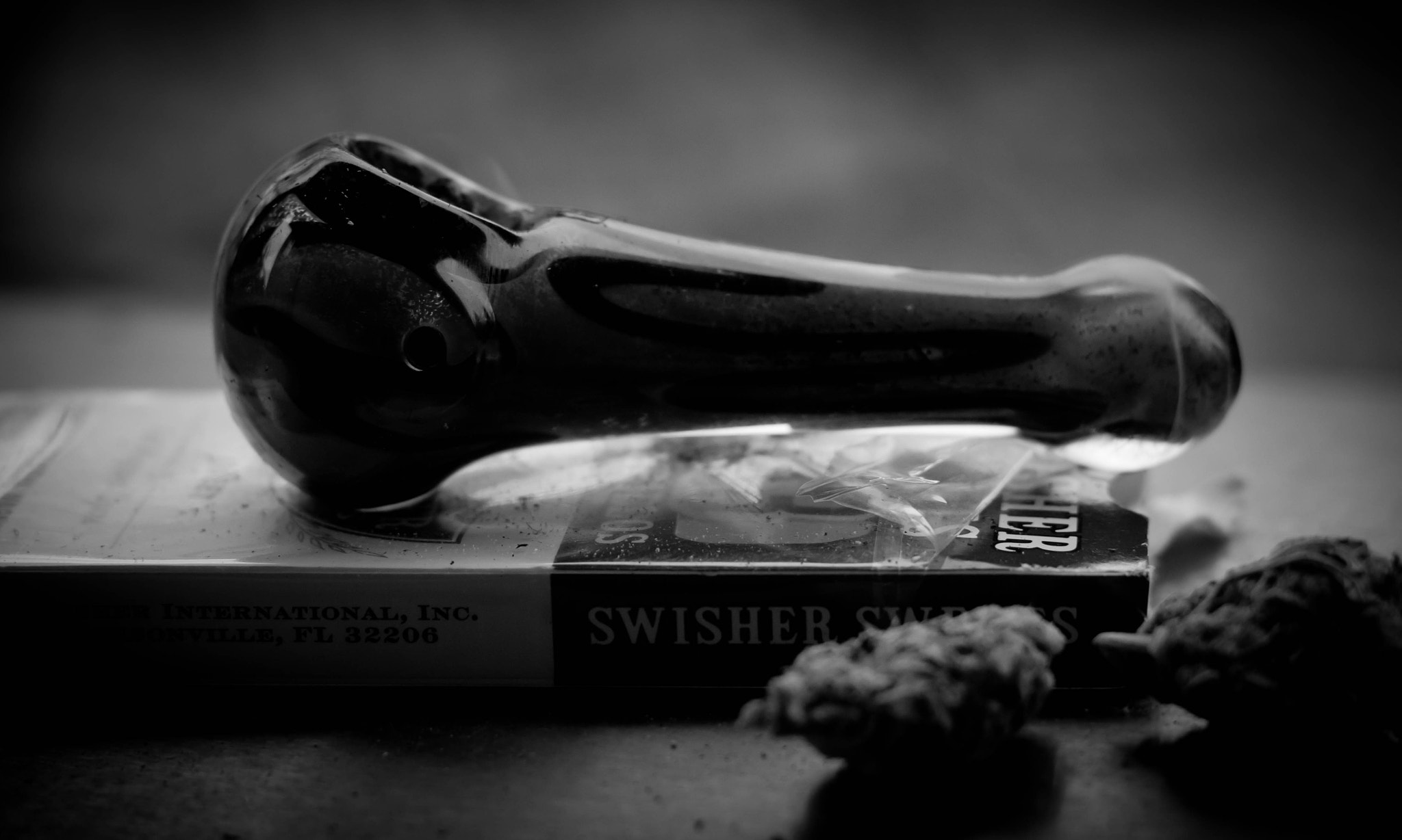 Photograph Out of Swishers by Dwayne Winters on 500px