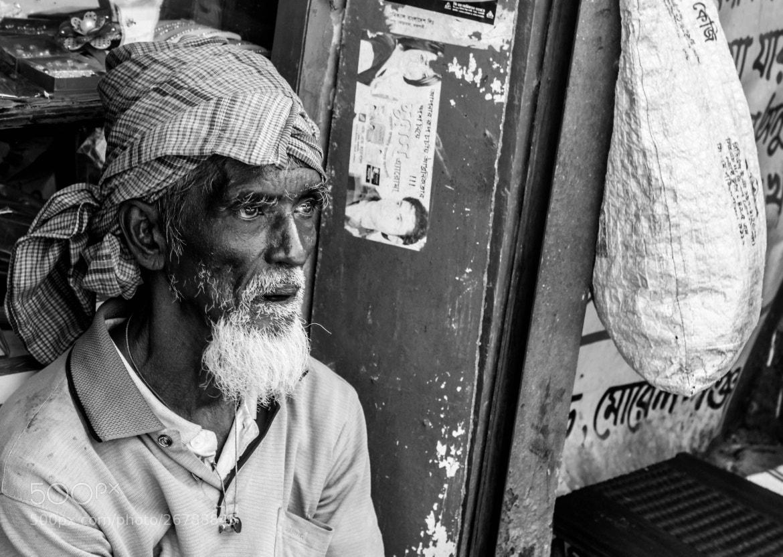 Photograph THE IRON LOOK by ZAHIDUR RAHMAN on 500px