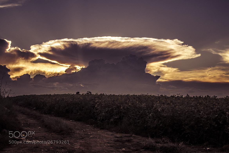 Photograph Atomic Bomb! by Matheus Dalmazzo on 500px