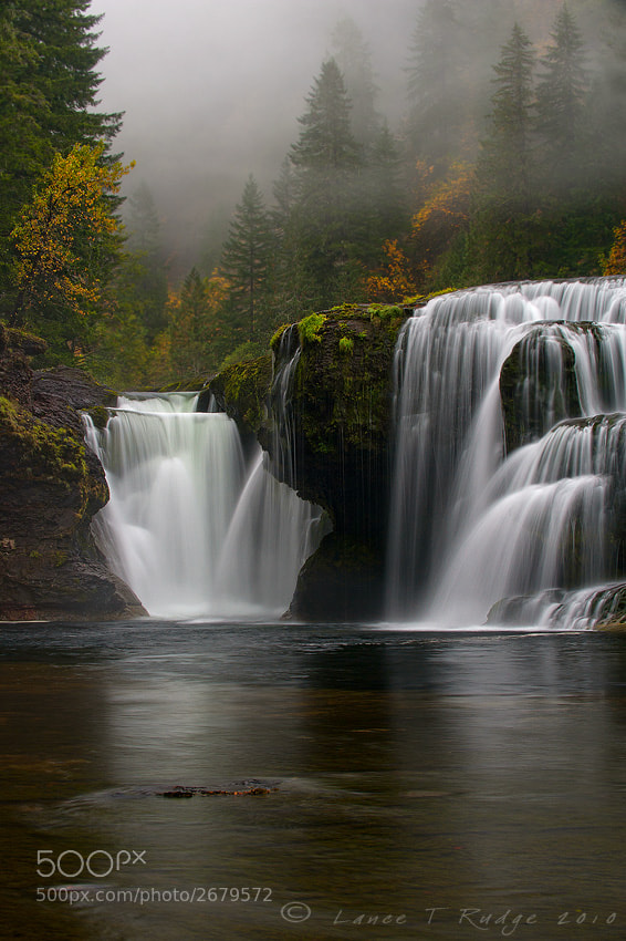 Photograph Lower Lewis  River by Lance Rudge on 500px
