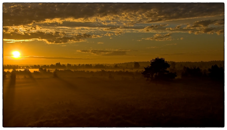 Photograph New Day by Cor Pijpers on 500px