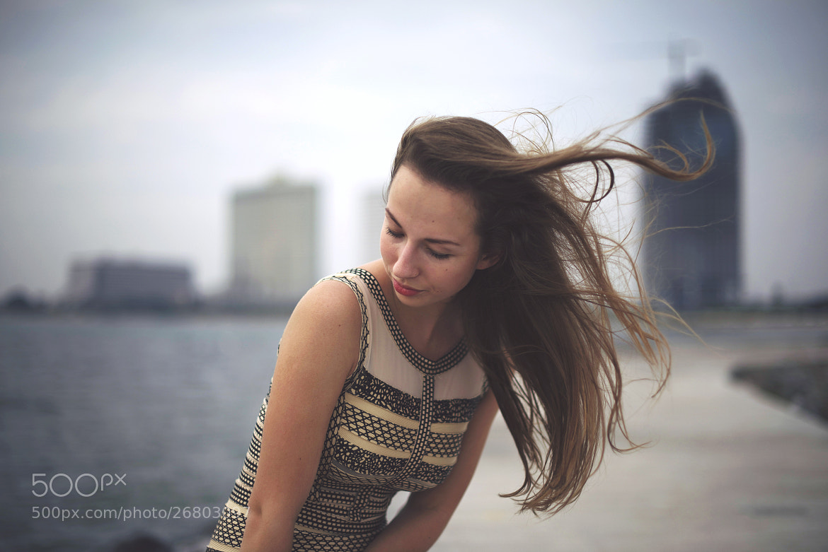 Photograph Grete by Abeera Khan on 500px