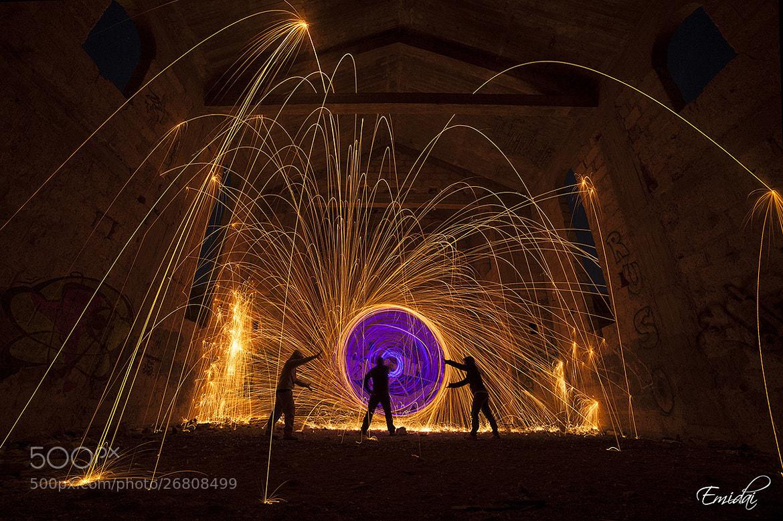 Photograph Atrapando el Fuego by Emidai  on 500px