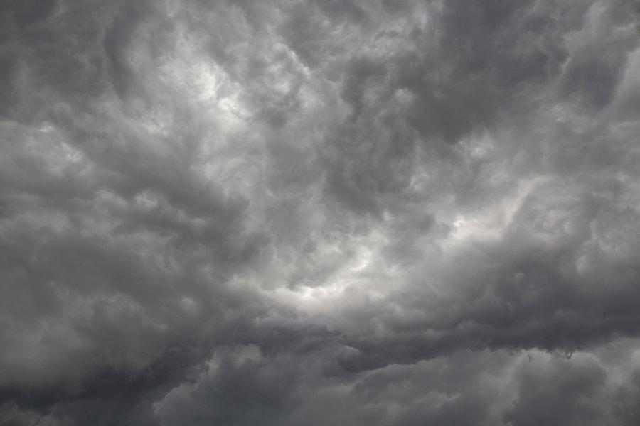 Ciel d'orage (Stormy sky) de Christine Druesne sur 500px.com