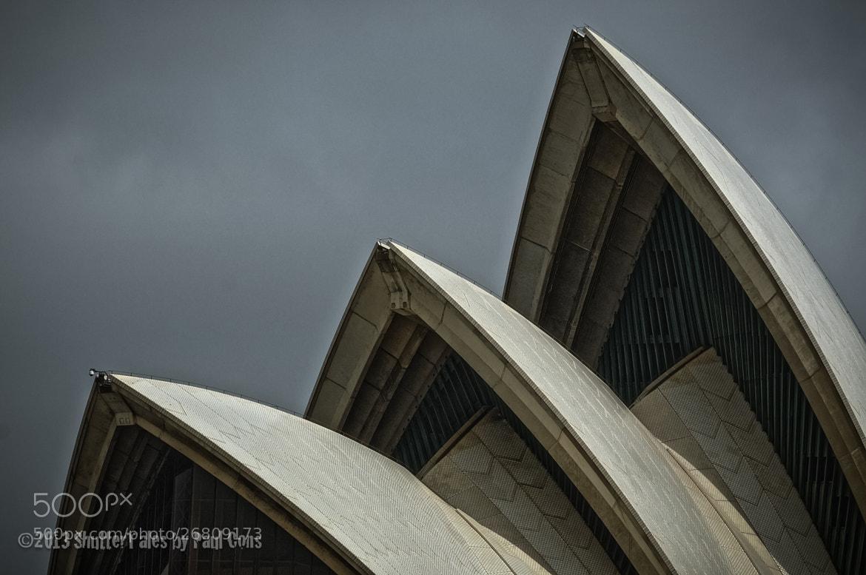 Photograph The Landmark by Paul Cons on 500px
