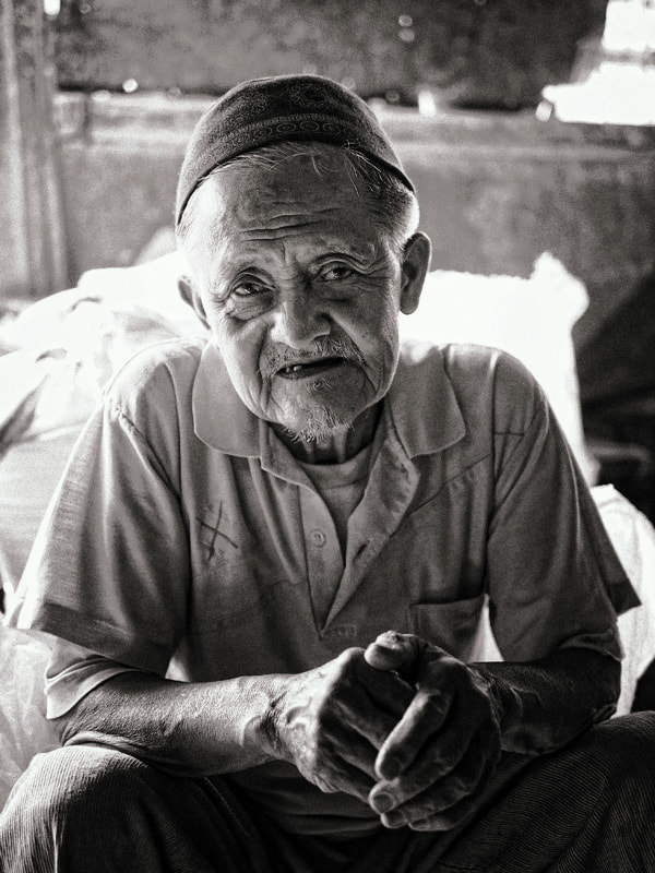Photograph Just an old man  by Kunto Antariksa on 500px