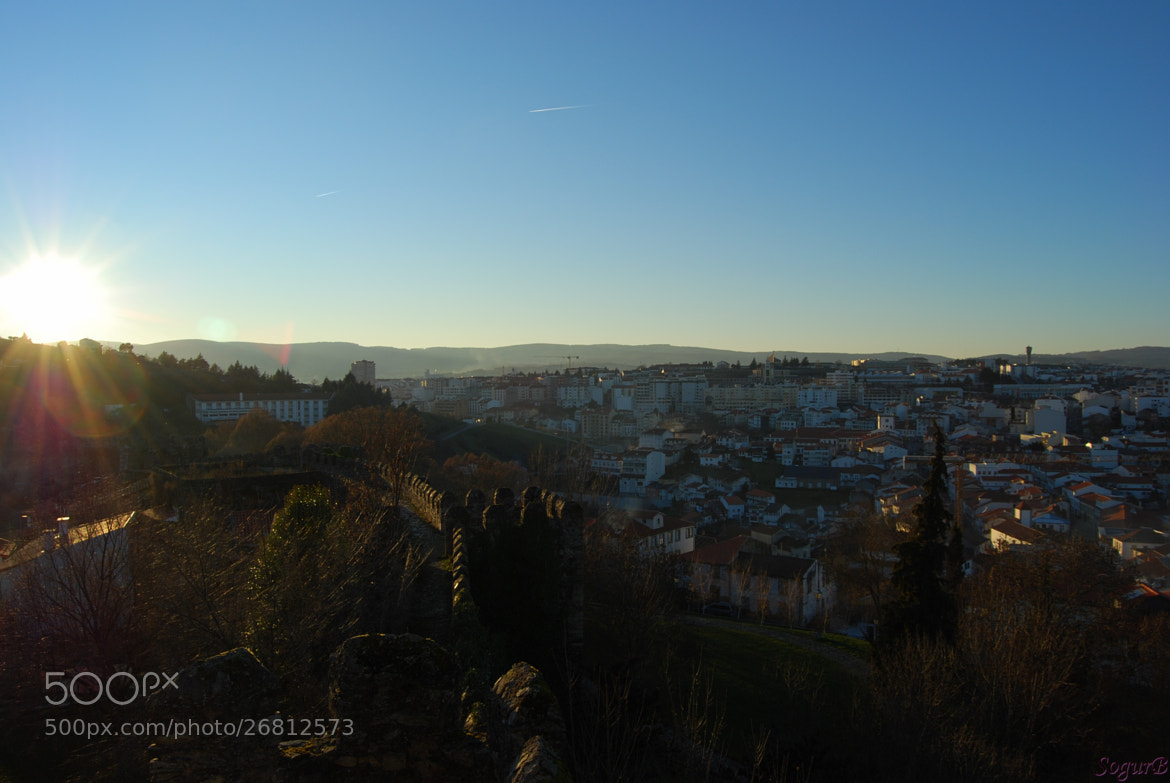 Photograph Panorámicas De Bragança by Ernesto Brugos Muñiz on 500px