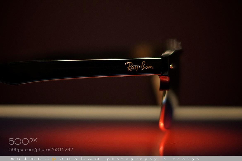 Photograph Sunray2 by simon peckham on 500px